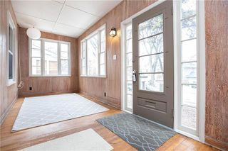 Photo 19: 1205 Wolseley Avenue in Winnipeg: Wolseley Residential for sale (5B)  : MLS®# 1907772
