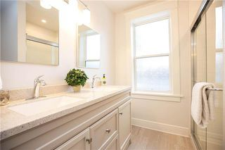 Photo 14: 1205 Wolseley Avenue in Winnipeg: Wolseley Residential for sale (5B)  : MLS®# 1907772