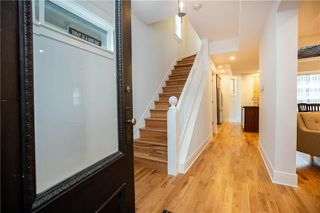 Photo 2: 1205 Wolseley Avenue in Winnipeg: Wolseley Residential for sale (5B)  : MLS®# 1907772