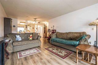 "Photo 7: 258 7610 EVANS Road in Chilliwack: Sardis West Vedder Rd Townhouse for sale in ""Cottonwood Retirement Village"" (Sardis)  : MLS®# R2360162"