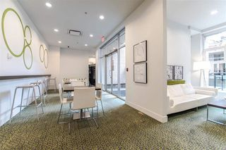 "Photo 19: 306 1252 HORNBY Street in Vancouver: Downtown VW Condo for sale in ""PURE"" (Vancouver West)  : MLS®# R2360445"