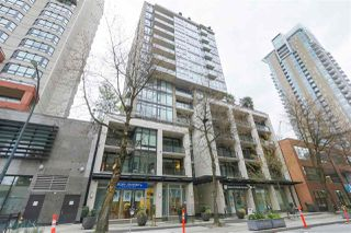 "Photo 15: 306 1252 HORNBY Street in Vancouver: Downtown VW Condo for sale in ""PURE"" (Vancouver West)  : MLS®# R2360445"
