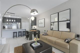 "Main Photo: 306 1252 HORNBY Street in Vancouver: Downtown VW Condo for sale in ""PURE"" (Vancouver West)  : MLS®# R2360445"