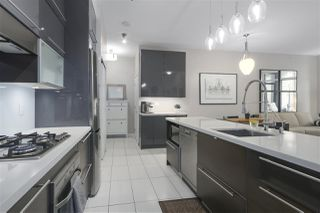 "Photo 9: 306 1252 HORNBY Street in Vancouver: Downtown VW Condo for sale in ""PURE"" (Vancouver West)  : MLS®# R2360445"