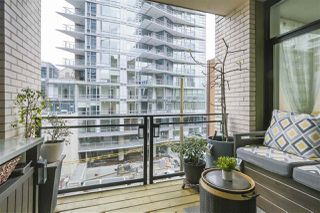 "Photo 4: 306 1252 HORNBY Street in Vancouver: Downtown VW Condo for sale in ""PURE"" (Vancouver West)  : MLS®# R2360445"