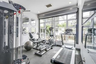 "Photo 16: 306 1252 HORNBY Street in Vancouver: Downtown VW Condo for sale in ""PURE"" (Vancouver West)  : MLS®# R2360445"
