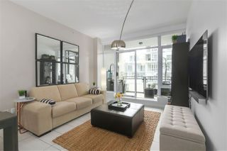 "Photo 2: 306 1252 HORNBY Street in Vancouver: Downtown VW Condo for sale in ""PURE"" (Vancouver West)  : MLS®# R2360445"