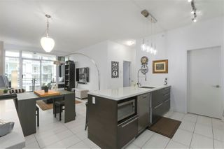 "Photo 10: 306 1252 HORNBY Street in Vancouver: Downtown VW Condo for sale in ""PURE"" (Vancouver West)  : MLS®# R2360445"