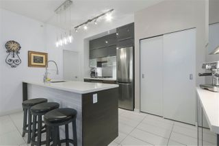 "Photo 7: 306 1252 HORNBY Street in Vancouver: Downtown VW Condo for sale in ""PURE"" (Vancouver West)  : MLS®# R2360445"
