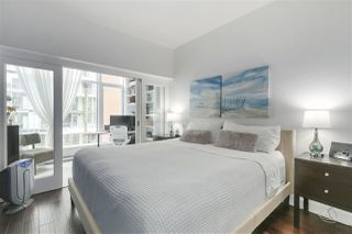 "Photo 11: 306 1252 HORNBY Street in Vancouver: Downtown VW Condo for sale in ""PURE"" (Vancouver West)  : MLS®# R2360445"