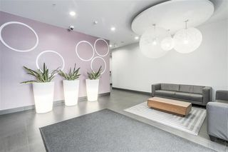 "Photo 22: 306 1252 HORNBY Street in Vancouver: Downtown VW Condo for sale in ""PURE"" (Vancouver West)  : MLS®# R2360445"