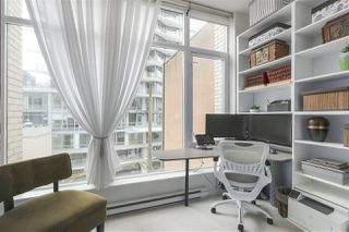 "Photo 13: 306 1252 HORNBY Street in Vancouver: Downtown VW Condo for sale in ""PURE"" (Vancouver West)  : MLS®# R2360445"