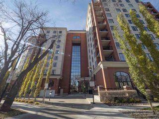 Main Photo: 404 10108 125 Street in Edmonton: Zone 07 Condo for sale : MLS®# E4152729