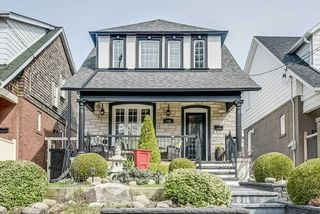 Photo 1: 108 Queensdale Avenue in Toronto: Danforth Village-East York House (2-Storey) for sale (Toronto E03)  : MLS®# E4424743