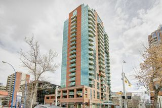 Photo 28: 1206 836 15 Avenue SW in Calgary: Beltline Condo for sale : MLS®# C4241150