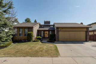 Main Photo: 3215 113B Street in Edmonton: Zone 16 House for sale : MLS®# E4153424