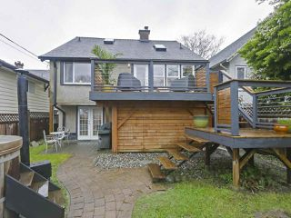 Photo 20: 2861 CAMBRIDGE Street in Vancouver: Hastings Sunrise House for sale (Vancouver East)  : MLS®# R2363287