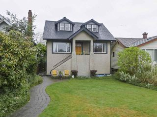 Photo 2: 2861 CAMBRIDGE Street in Vancouver: Hastings Sunrise House for sale (Vancouver East)  : MLS®# R2363287