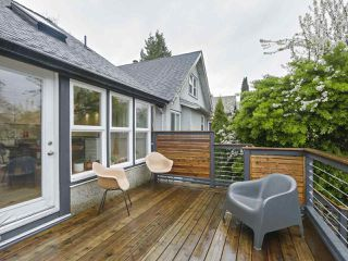 Photo 9: 2861 CAMBRIDGE Street in Vancouver: Hastings Sunrise House for sale (Vancouver East)  : MLS®# R2363287