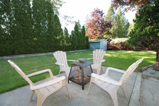 "Main Photo: 9429 204A Street in Langley: Walnut Grove House for sale in ""WALNUT GROVE"" : MLS®# R2365881"