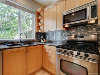 Photo 8: 848 Rainbow Cres in VICTORIA: SE High Quadra Row/Townhouse for sale (Saanich East)  : MLS®# 813418