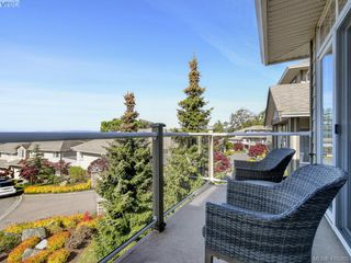 Photo 16: 848 Rainbow Crescent in VICTORIA: SE High Quadra Row/Townhouse for sale (Saanich East)  : MLS®# 410365