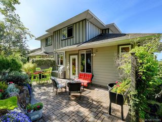 Photo 14: 848 Rainbow Crescent in VICTORIA: SE High Quadra Row/Townhouse for sale (Saanich East)  : MLS®# 410365