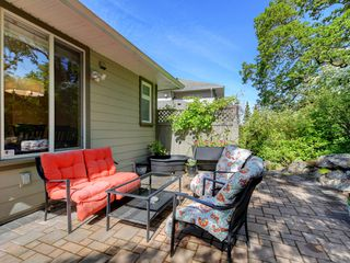 Photo 29: 848 Rainbow Crescent in VICTORIA: SE High Quadra Row/Townhouse for sale (Saanich East)  : MLS®# 410365