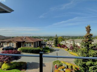 Photo 18: 848 Rainbow Cres in VICTORIA: SE High Quadra Row/Townhouse for sale (Saanich East)  : MLS®# 813418