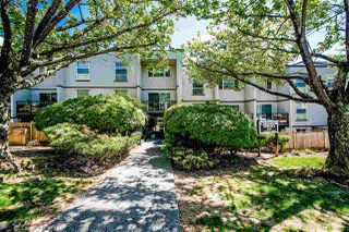 """Photo 3: 316 312 CARNARVON Street in New Westminster: Downtown NW Condo for sale in """"Carnarvon Terrace"""" : MLS®# R2369251"""