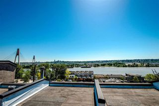 """Photo 2: 316 312 CARNARVON Street in New Westminster: Downtown NW Condo for sale in """"Carnarvon Terrace"""" : MLS®# R2369251"""