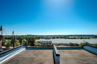 """Photo 19: 316 312 CARNARVON Street in New Westminster: Downtown NW Condo for sale in """"Carnarvon Terrace"""" : MLS®# R2369251"""