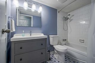 """Photo 11: 316 312 CARNARVON Street in New Westminster: Downtown NW Condo for sale in """"Carnarvon Terrace"""" : MLS®# R2369251"""