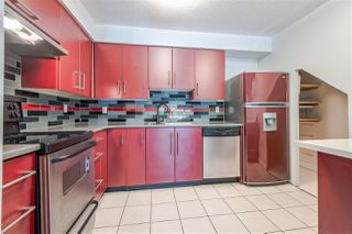 """Photo 5: 316 312 CARNARVON Street in New Westminster: Downtown NW Condo for sale in """"Carnarvon Terrace"""" : MLS®# R2369251"""