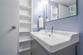"""Photo 12: 316 312 CARNARVON Street in New Westminster: Downtown NW Condo for sale in """"Carnarvon Terrace"""" : MLS®# R2369251"""