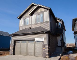Main Photo: 8760 223 Street in Edmonton: Zone 58 House for sale : MLS®# E4156761