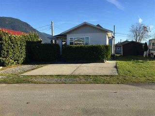 Main Photo: 176 8400 SHOOK Road in Mission: Hatzic House for sale : MLS®# R2371177