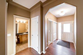 Photo 2: 103 WESTERRA Terrace: Stony Plain House Half Duplex for sale : MLS®# E4157837
