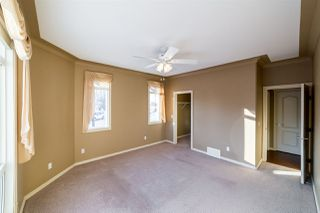 Photo 16: 103 WESTERRA Terrace: Stony Plain House Half Duplex for sale : MLS®# E4157837