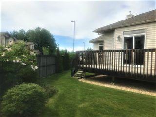 Photo 28: 103 WESTERRA Terrace: Stony Plain House Half Duplex for sale : MLS®# E4157837