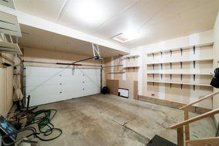 Photo 27: 103 WESTERRA Terrace: Stony Plain House Half Duplex for sale : MLS®# E4157837