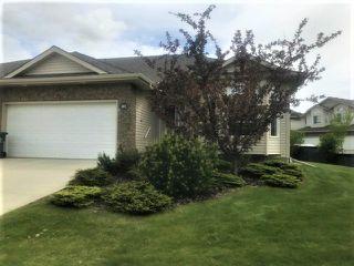 Photo 1: 103 WESTERRA Terrace: Stony Plain House Half Duplex for sale : MLS®# E4157837