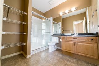 Photo 17: 103 WESTERRA Terrace: Stony Plain House Half Duplex for sale : MLS®# E4157837