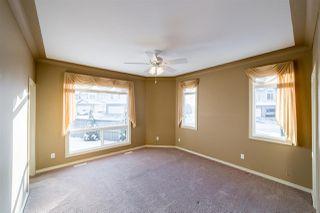 Photo 15: 103 WESTERRA Terrace: Stony Plain House Half Duplex for sale : MLS®# E4157837