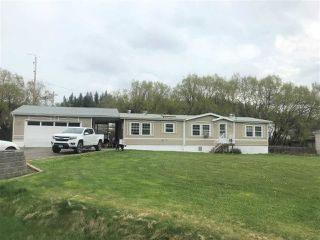 "Main Photo: 4980 RANDLE Road in Prince George: Hart Highway Manufactured Home for sale in ""HART HIGHWAY"" (PG City North (Zone 73))  : MLS®# R2372103"
