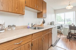 """Photo 2: 143 1909 SALTON Road in Abbotsford: Central Abbotsford Condo for sale in """"Forest Village"""" : MLS®# R2374363"""