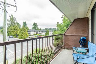 """Photo 15: 143 1909 SALTON Road in Abbotsford: Central Abbotsford Condo for sale in """"Forest Village"""" : MLS®# R2374363"""