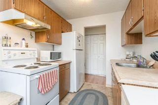 """Photo 3: 143 1909 SALTON Road in Abbotsford: Central Abbotsford Condo for sale in """"Forest Village"""" : MLS®# R2374363"""