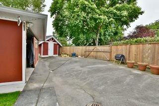 Photo 46: 18361 59A Avenue in Surrey: Cloverdale BC House for sale (Cloverdale)  : MLS®# R2373873