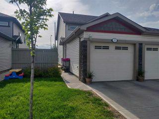 Photo 1: 22 6520 2 Avenue in Edmonton: Zone 53 House Duplex for sale : MLS®# E4159278